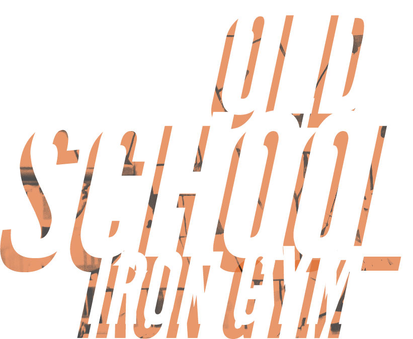 Old School Iron Gym | Cleveland's Premier Weightlifting and